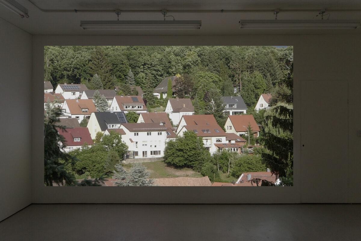 Union Pacific – Max Ruf - Haus 8 (installation view), 2015, Union Pacific, London