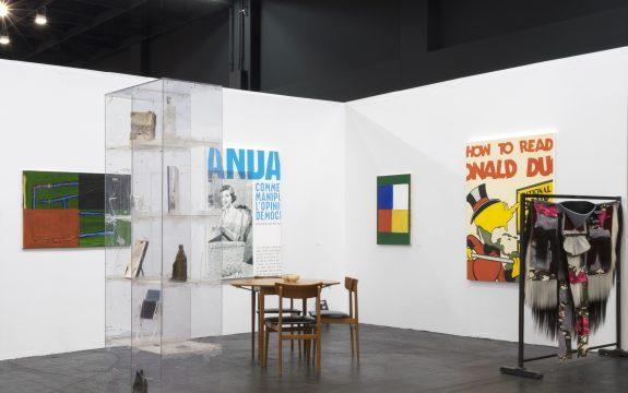 Union Pacific – Art Cologne, Yoan Mudry, Zadie Xa, Max Ruf, Ben Burgis & Ksenia Pedan, Jan Kiefer & Urara Tsuchiya