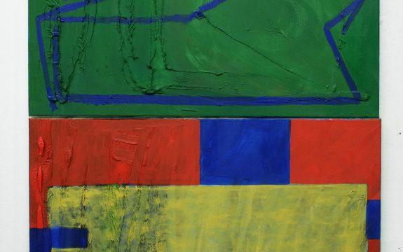 Union Pacific – Art Cologne, Max Ruf, Caroline Mesquita, Ben Burgis & Ksenia Pedan
