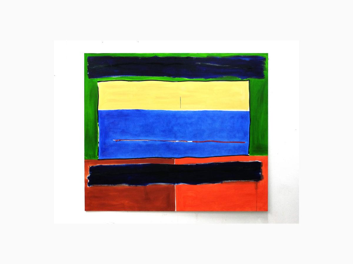 Union Pacific – Art Athina OVR - Art Athina OVR