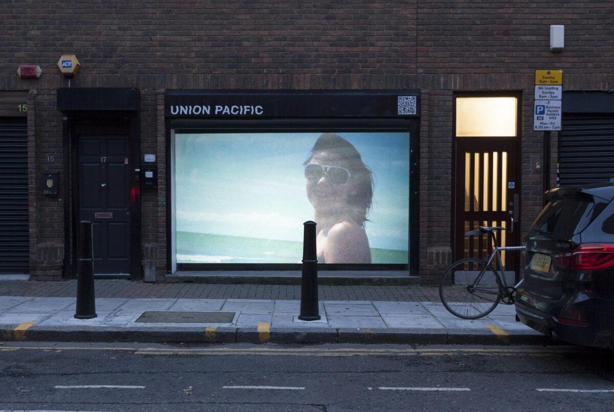 Union Pacific – Agnieszka Polska  - Installation view, Perfect Lives, Union Pacific, 2020