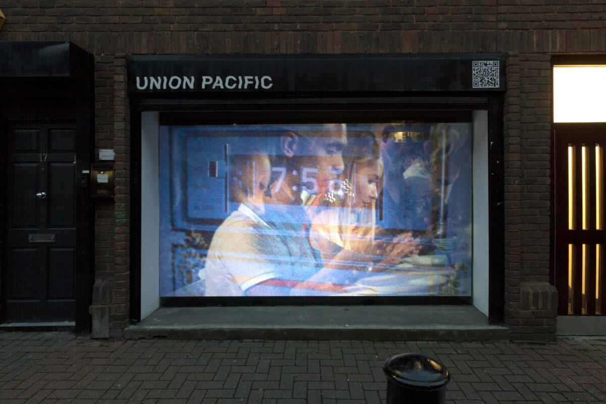 Union Pacific – Agnieszka Polska - Agnieszka Polska