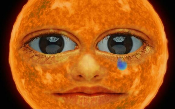 Union Pacific – Agnieszka Polska - The New Sun