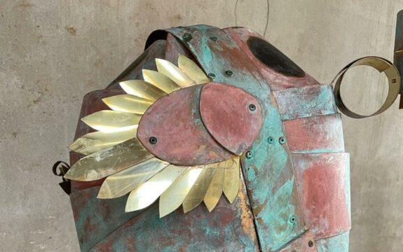 Union Pacific – Art Basel , Caroline Mesquita